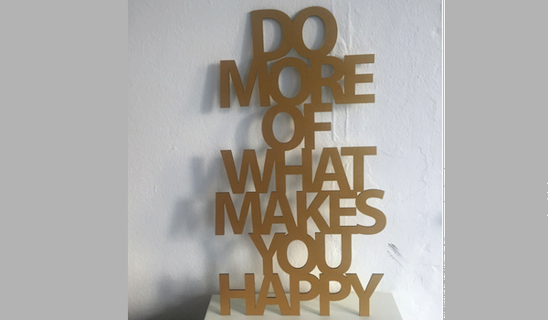 Blog Dinge die uns glücklich machen