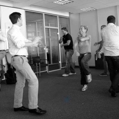 LINK MOVES Workshop