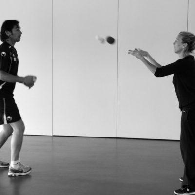 Train the Trainer Eins zu Eins Training