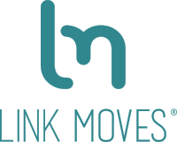 LINK MOVES Logo