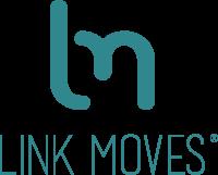 LINK MOVES Logo