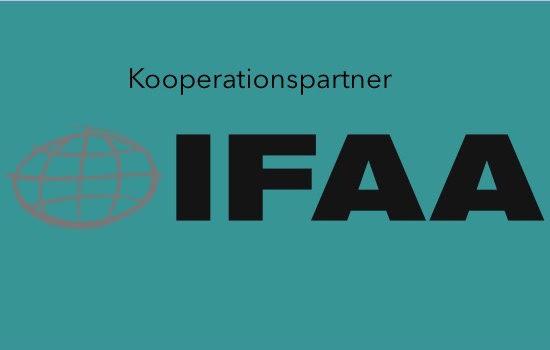 Kooperationspartner IFAA