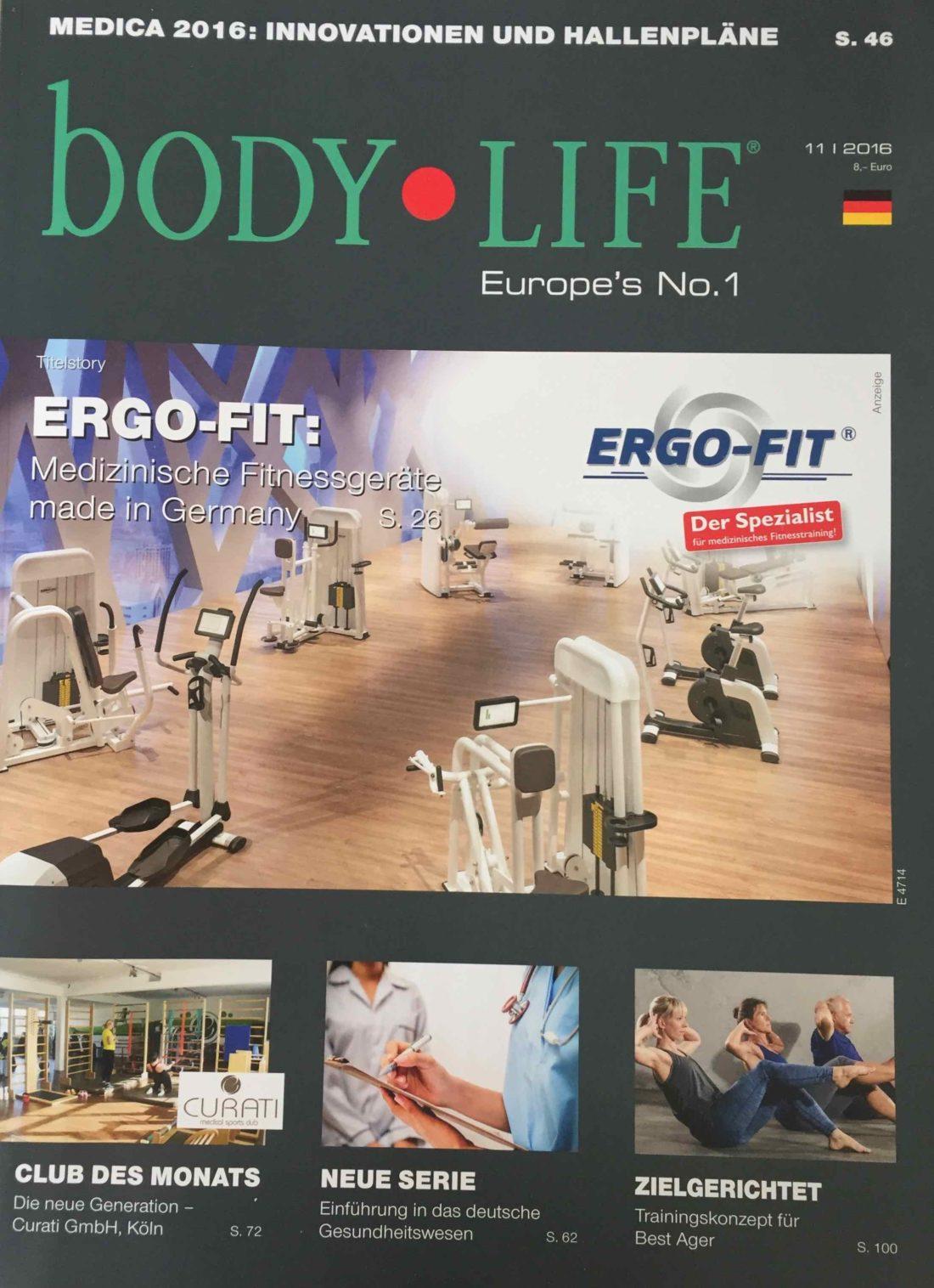 Body Life Titelblatt November 2016