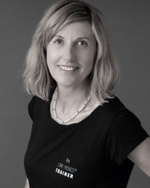 LINK MOVES Trainer Birgit Schwarz
