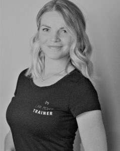 LINK MOVES-Trainer Nathalie Staiger