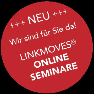 LINK MOVES® – ONLINE KURSE