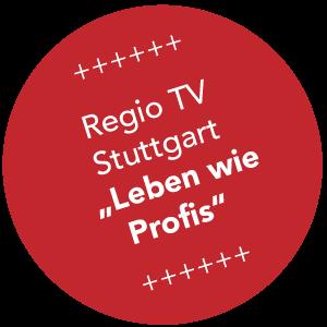 LINK MOVES® – Leben wie Profis Regional TV Stuttgart
